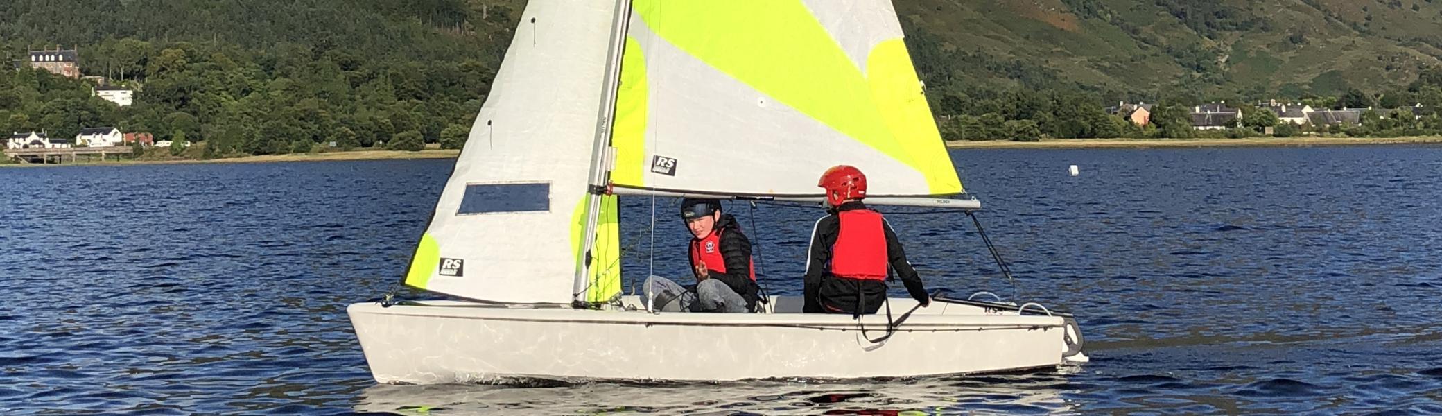 Glencoe Boat Club