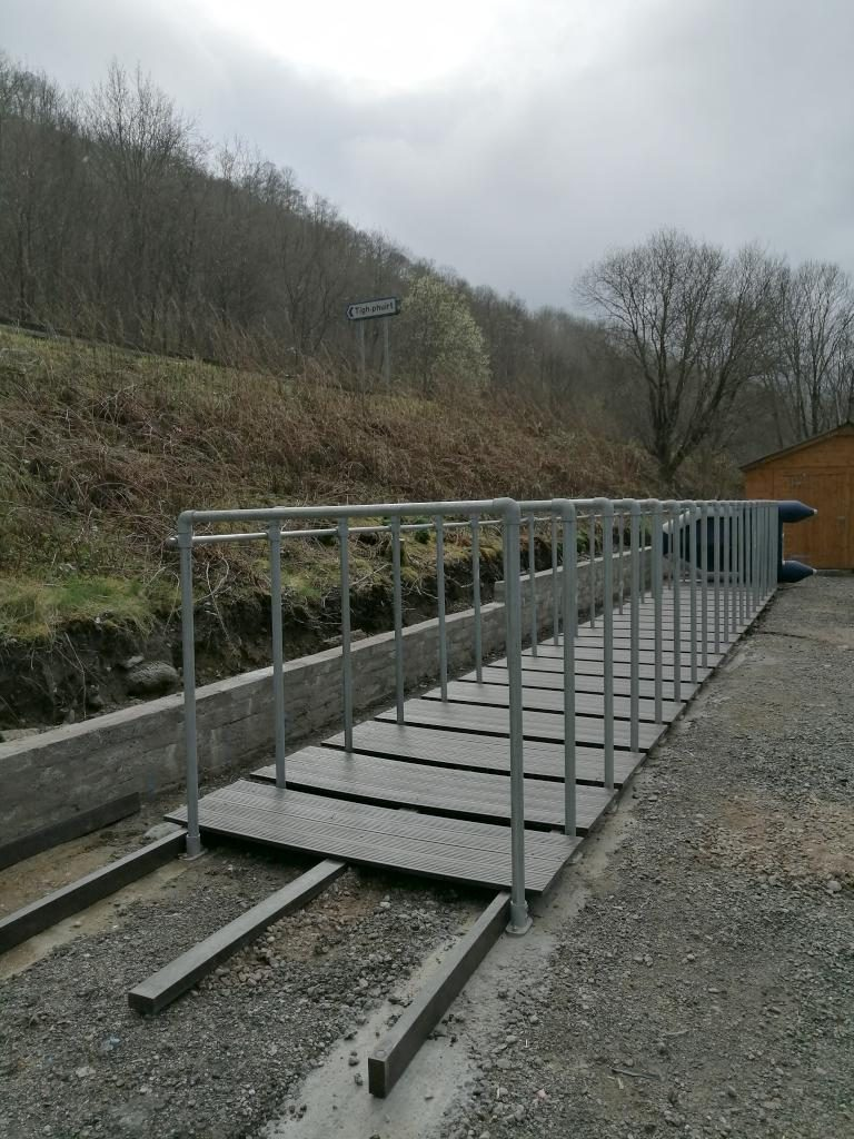 New Dinghy Park